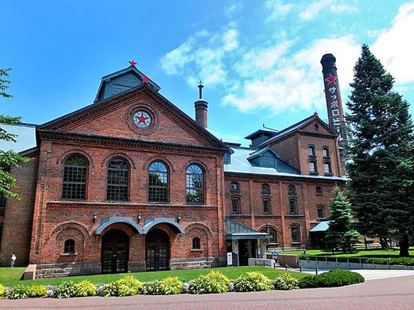 サッポロビール博物館(札幌市、博物館)