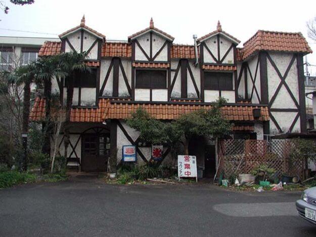 喫茶マウンテン(名古屋市天白区/喫茶)