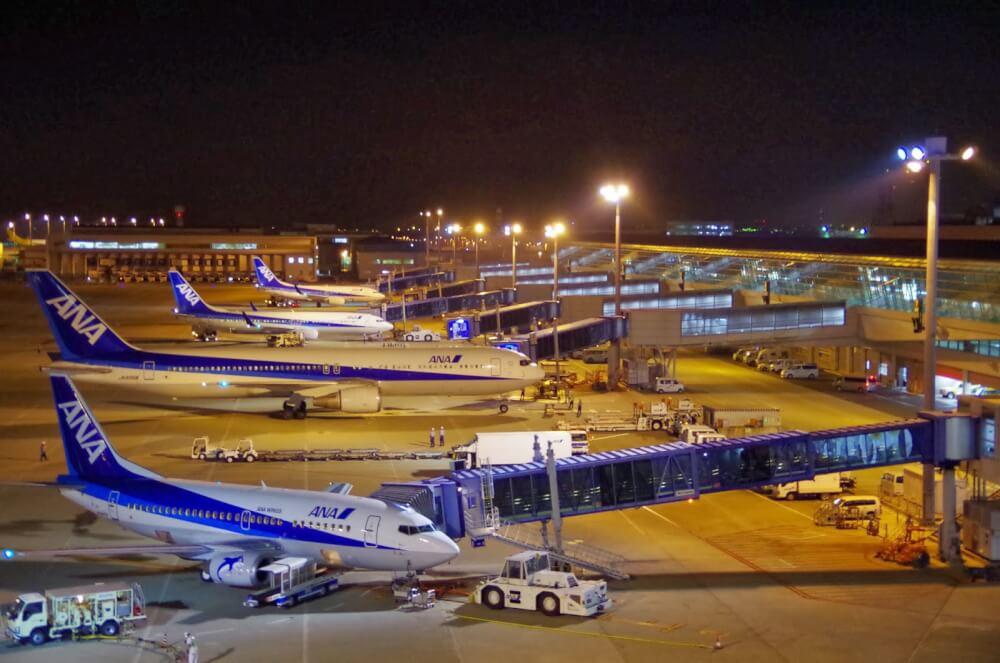 中部国際空港 セントレア(常滑市)