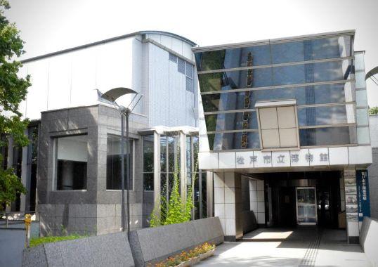 松戸市立博物館(千葉県松戸市/観光)