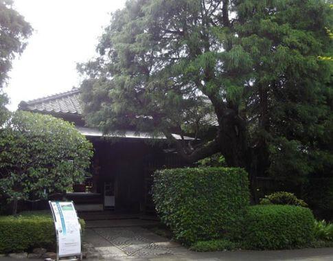 戸定邸(千葉県松戸市/観光)