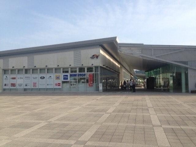 新東名高速道路 清水PA(静岡市清水区、サービスエリア)