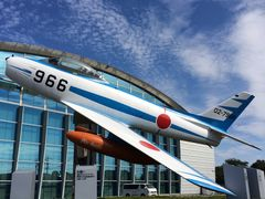 エアパーク航空自衛隊浜松広報館(浜松市)