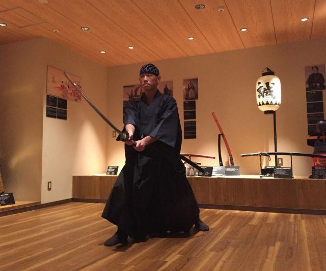 samurai7