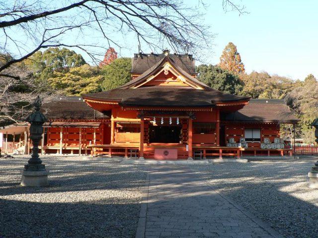 富士山本宮浅間大社(富士宮市、お祭り、神社)