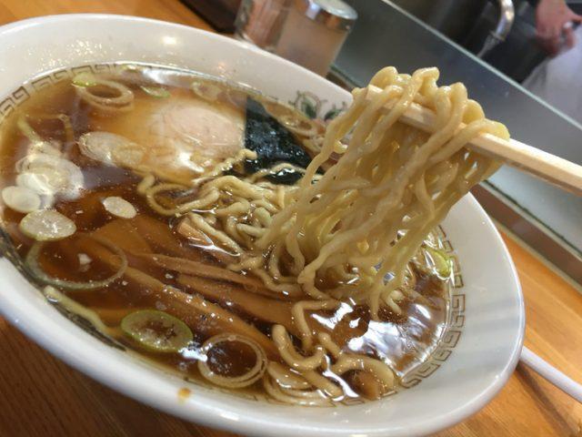 ガッツレンタカー松戸店1