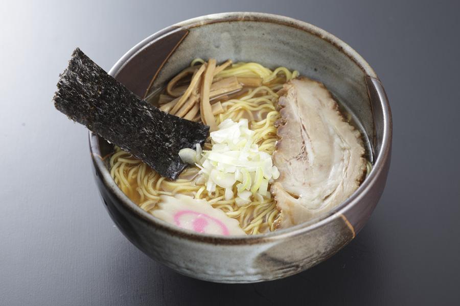 麺や玉蔵(藤枝市/ラーメン)