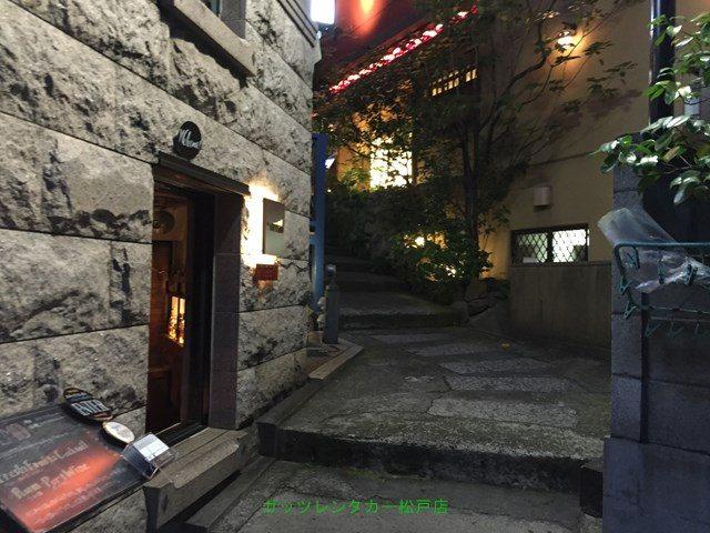 ガッツレンタカー松戸店2