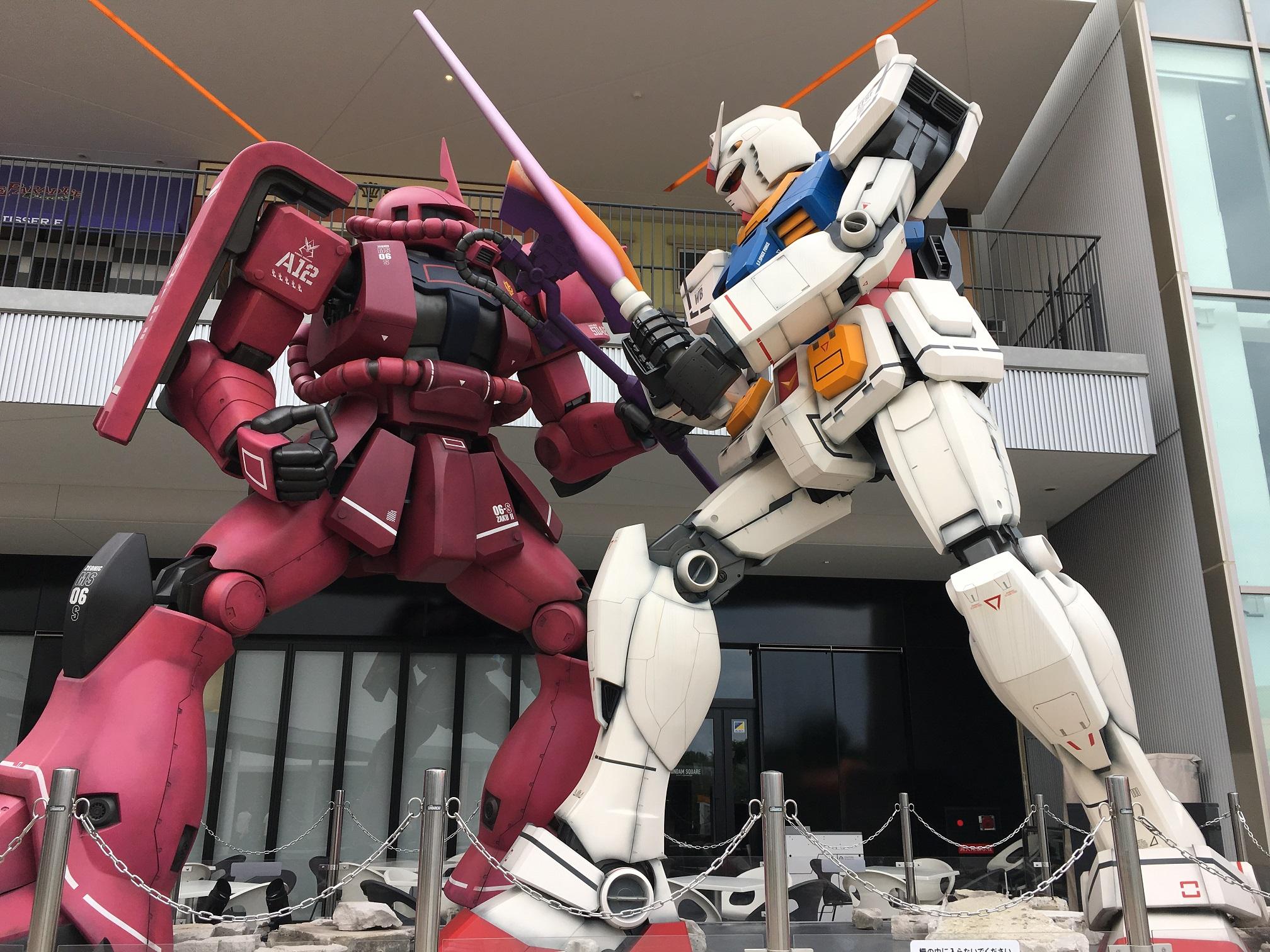 EXPOCITY(大阪府吹田市/エキスポシティ、ニフレル)