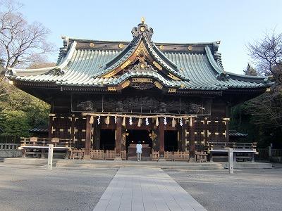 三嶋大社(静岡県三島市/神社)