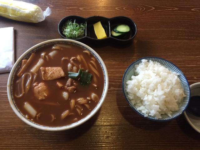 太田屋(一宮市/そば、うどん)
