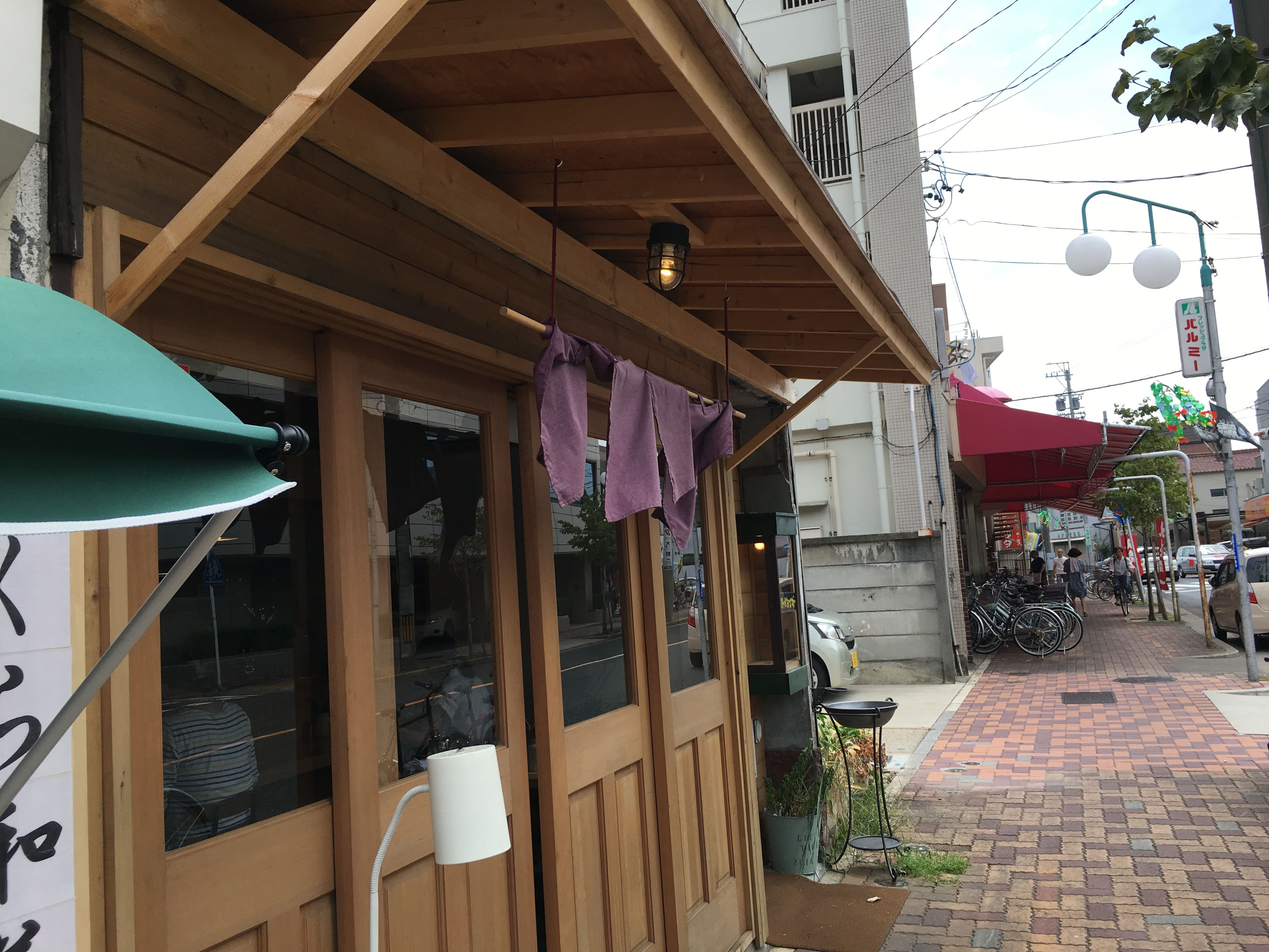 リトルタイガー(名古屋市中村区/タイ料理)
