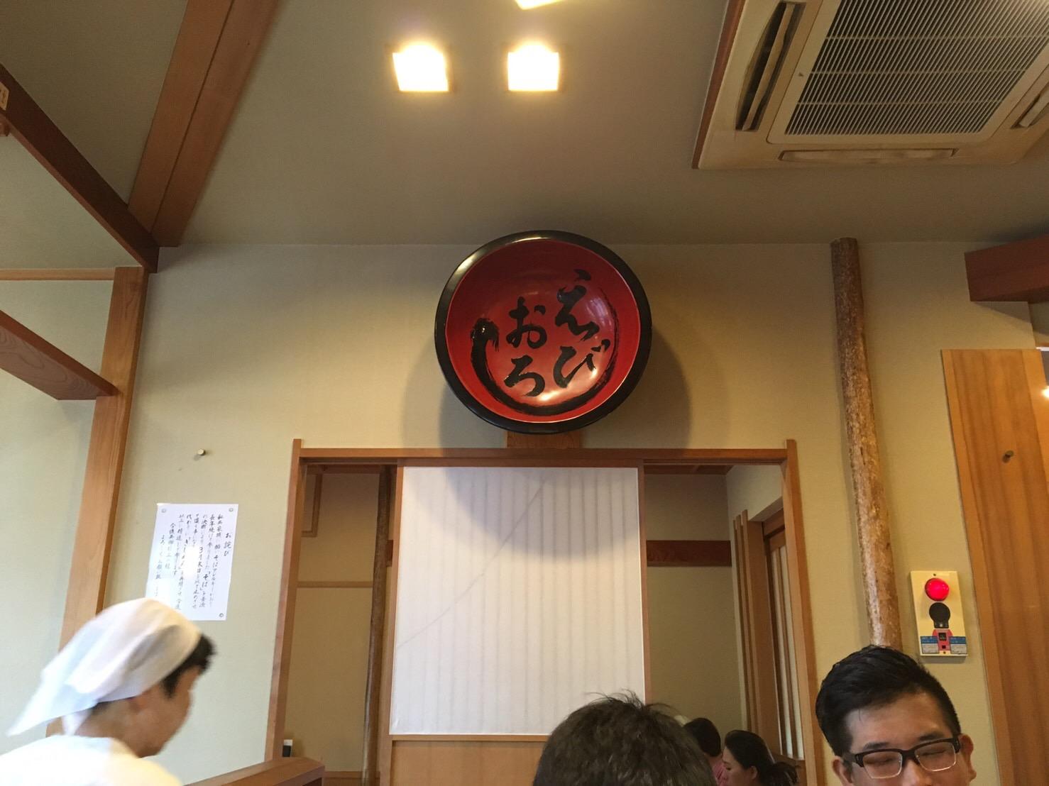 えびすや(愛知県海部郡大治町/うどん)