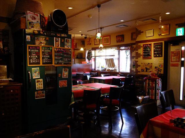 田舎のイタリアワイン食堂ファルーソさん(さいたま市/イタリア料理)