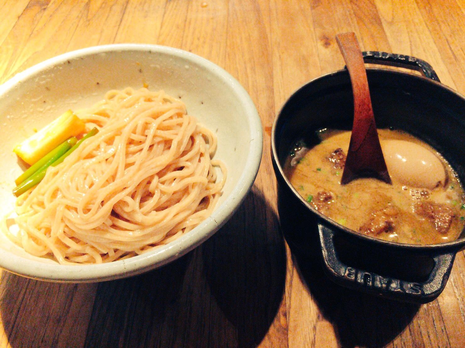 和醸良麺 すがり  (京都市中京区/らーめん)