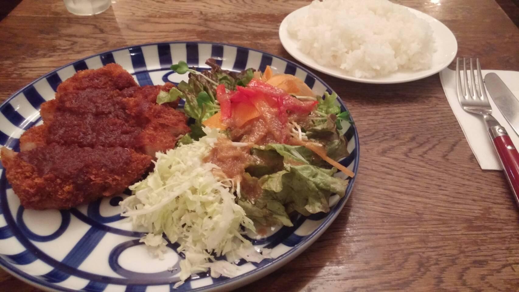 再會(京都市山科区/カフェ・喫茶)