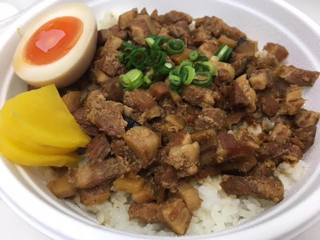 麺線屋formosa(二子新地/台湾料理)