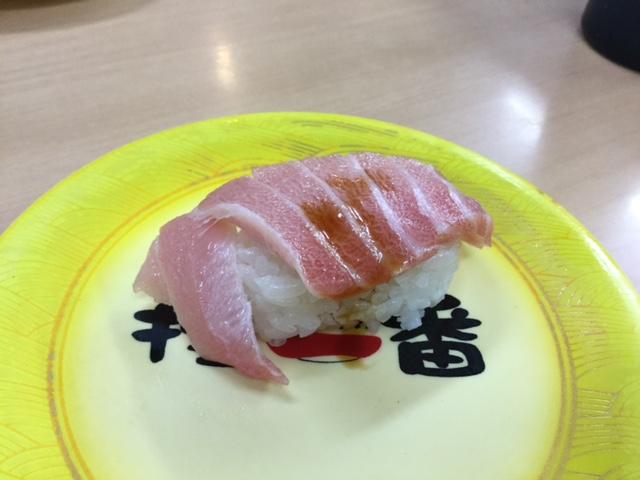 握一番(愛知県刈谷市/回転寿司)