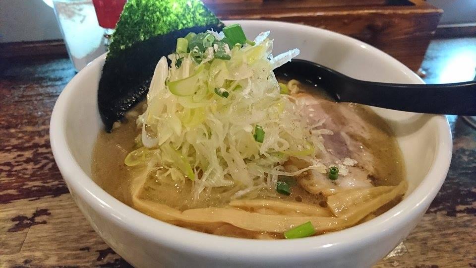 麺処まるわ(千葉市/らーめん)