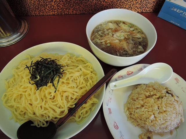 つけ麺の店 柏龍(千葉県流山市/中華屋)