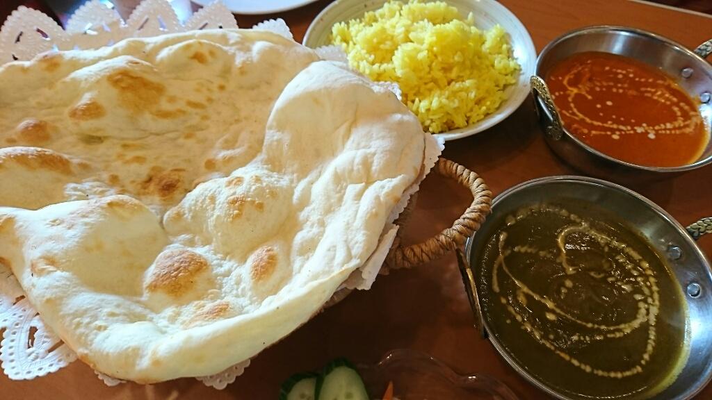 SURAJ[スラジュ](堺市北区中百舌鳥/インド料理)