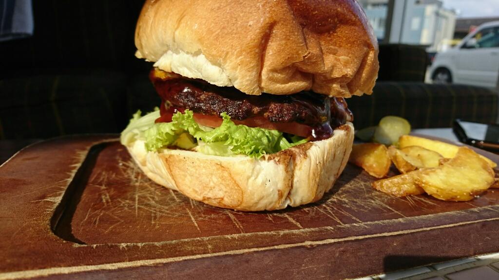 シーガルダイナー[SEAGULL DAINER](中百舌鳥/ハンバーガー・肉料理)