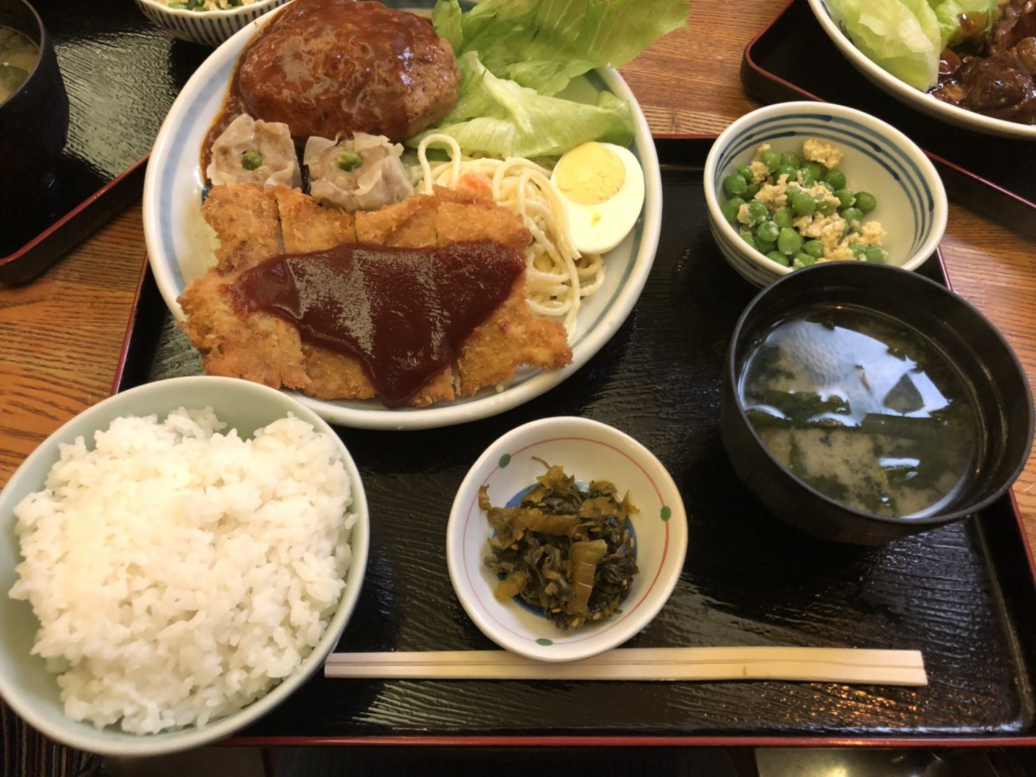 京極スタンド (京都市中京区/食堂居酒屋)