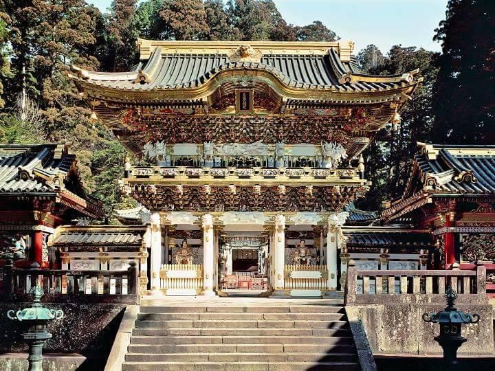 世界遺産日光東照宮(栃木県/日光市)