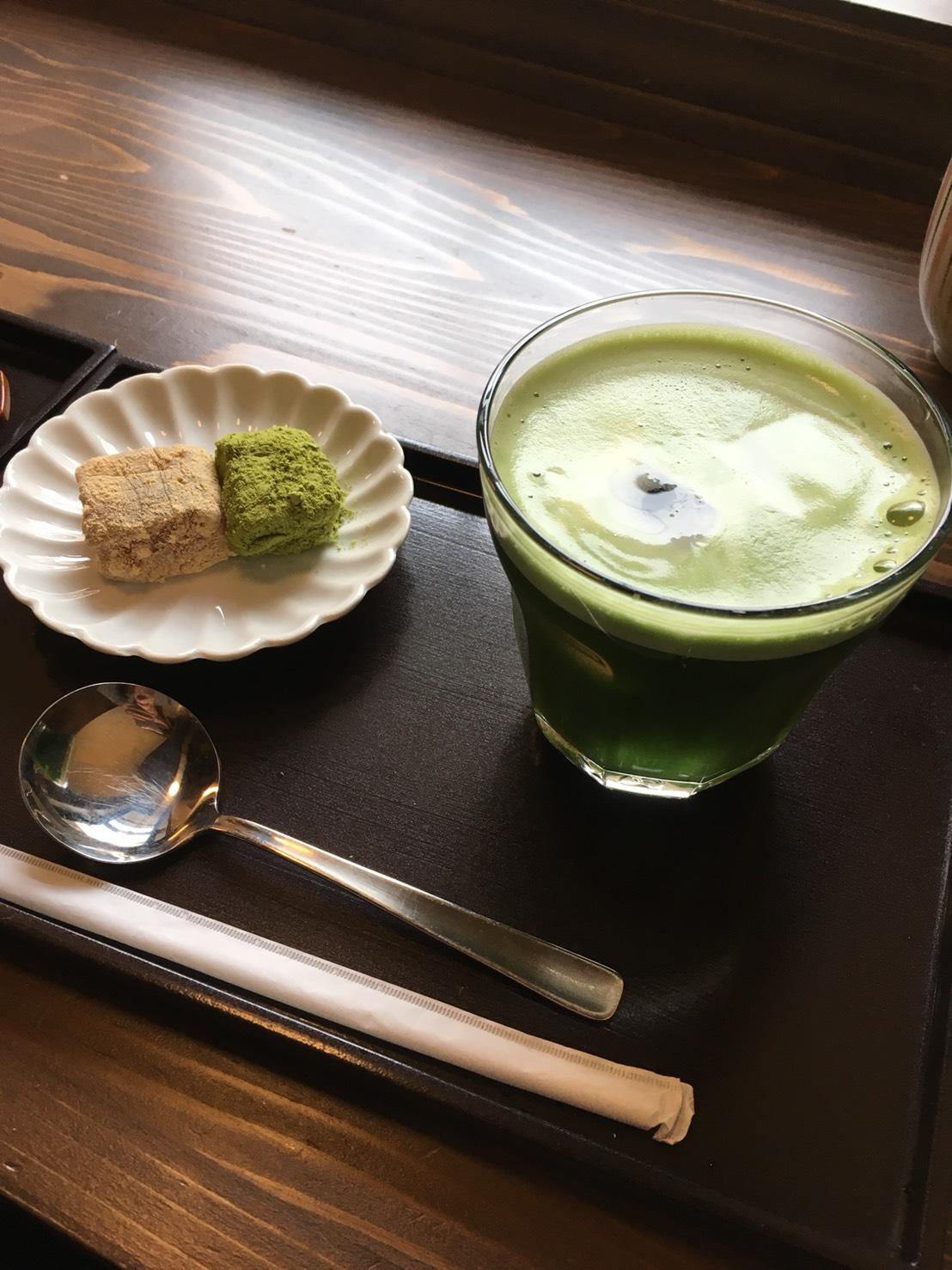 梅園(京都三条寺町/甘味処)