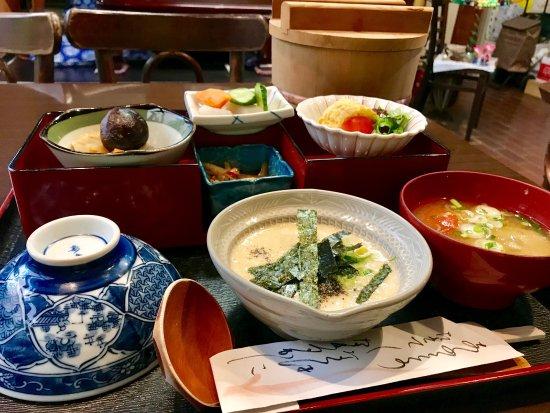 味処 麦(静岡県三島市/定食)
