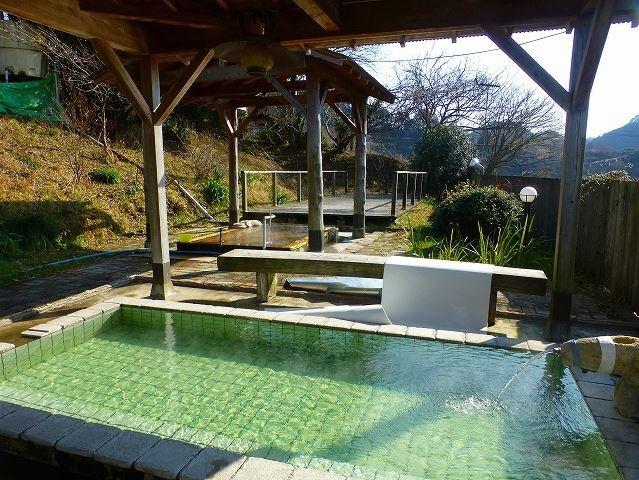 鎌ケ谷店から2時間でいける秘境!いろりの宿七里川温泉