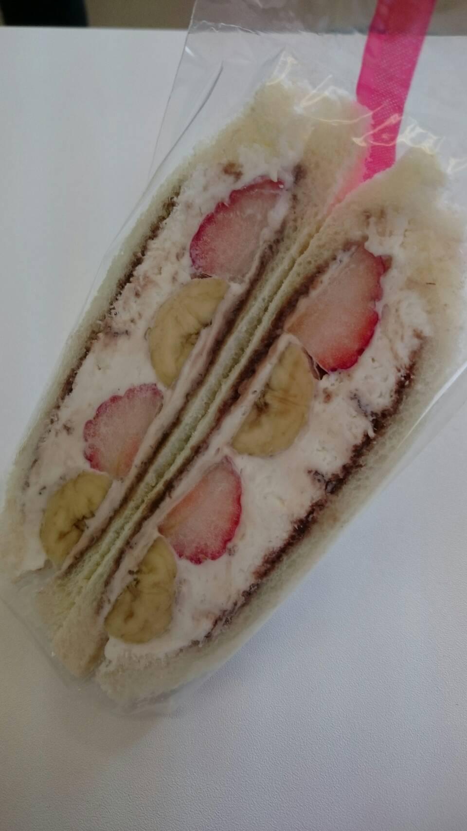 サンドの木(枚方/サンドイッチ専門店)②