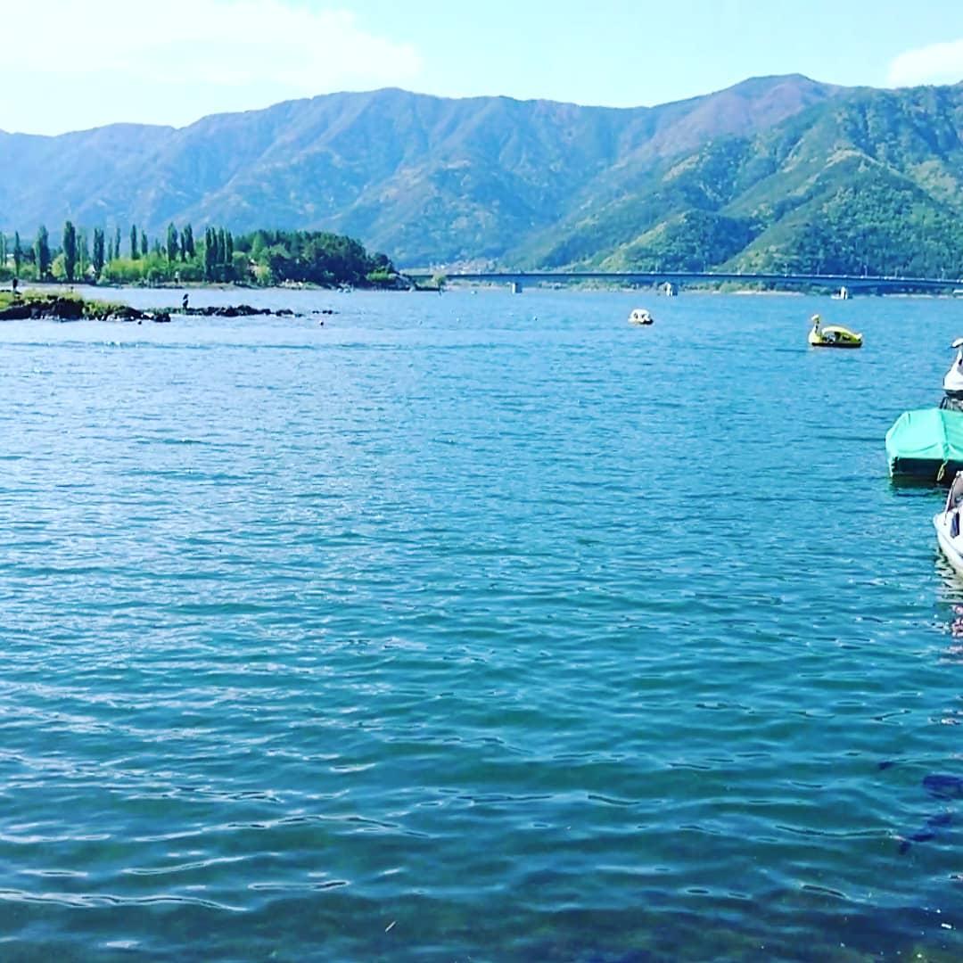 河口湖周辺で遊ぶなら♬