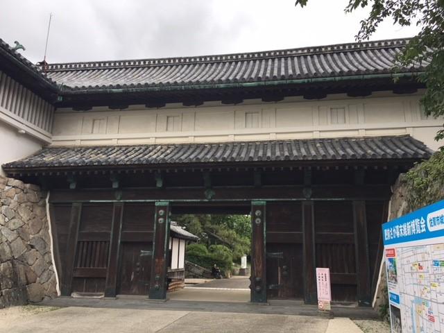 佐賀城(佐賀県佐賀市)
