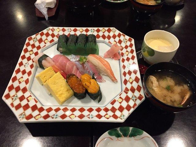 ひょうたん寿司(静岡県裾野市/和食)
