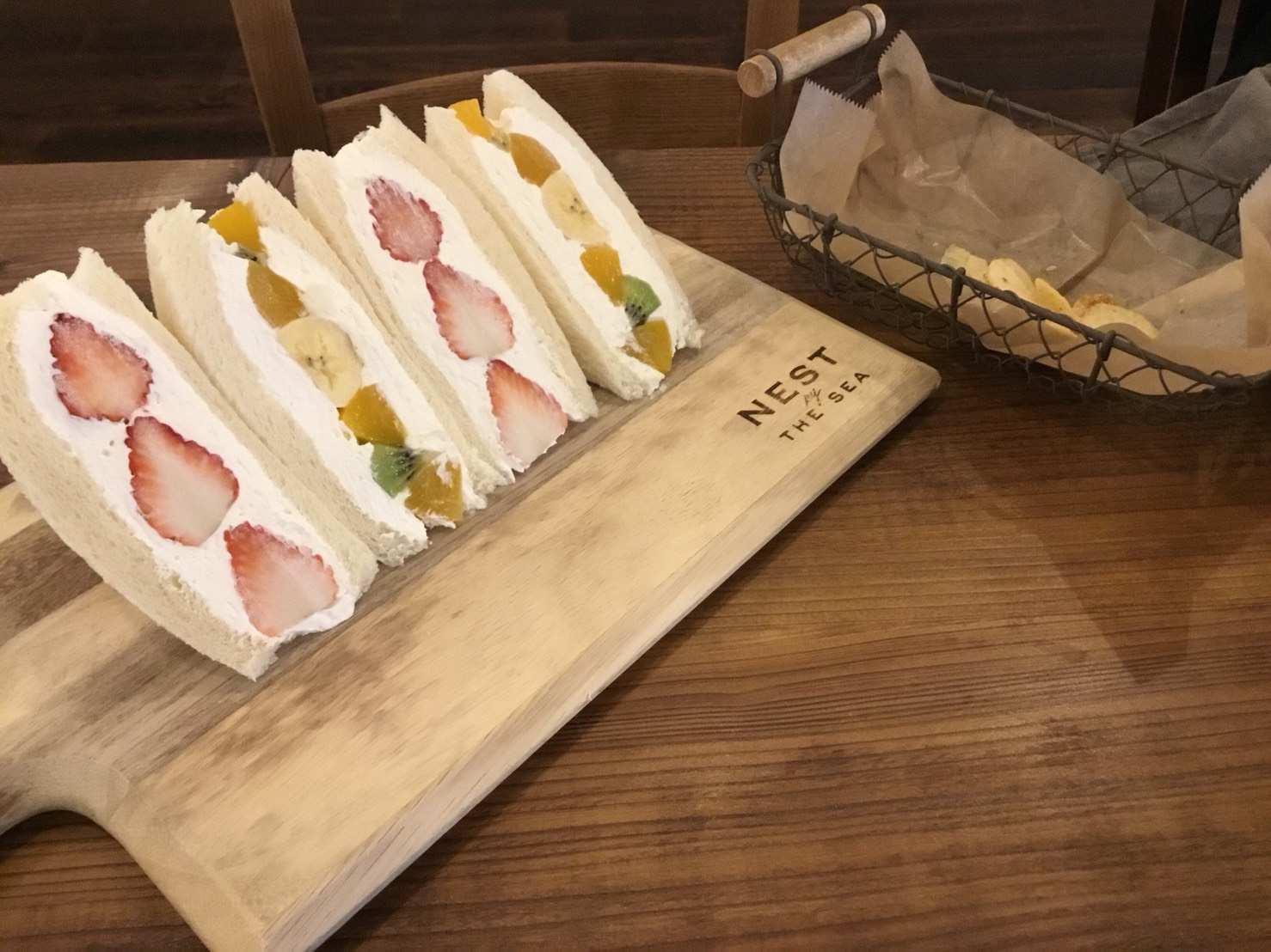 新舞子お洒落カフェ(知多市/カフェ)
