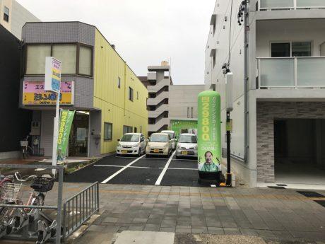 黒川駅前店