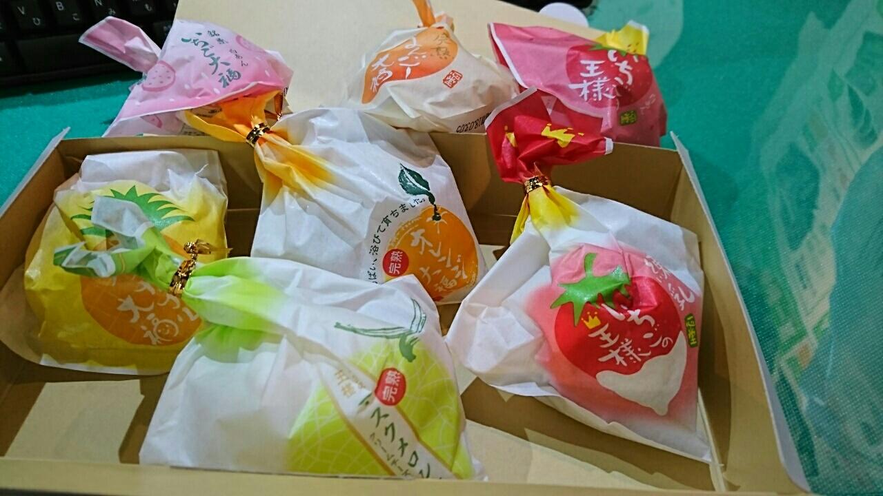一心堂 本店 (堺市東区/和菓子屋)