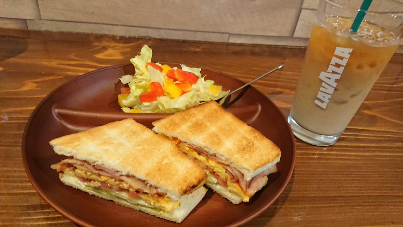 サンドの木③(枚方/サンドイッチ)