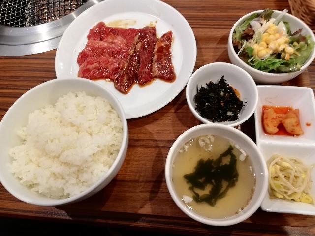 平城苑松戸店(千葉県松戸市/焼肉屋)