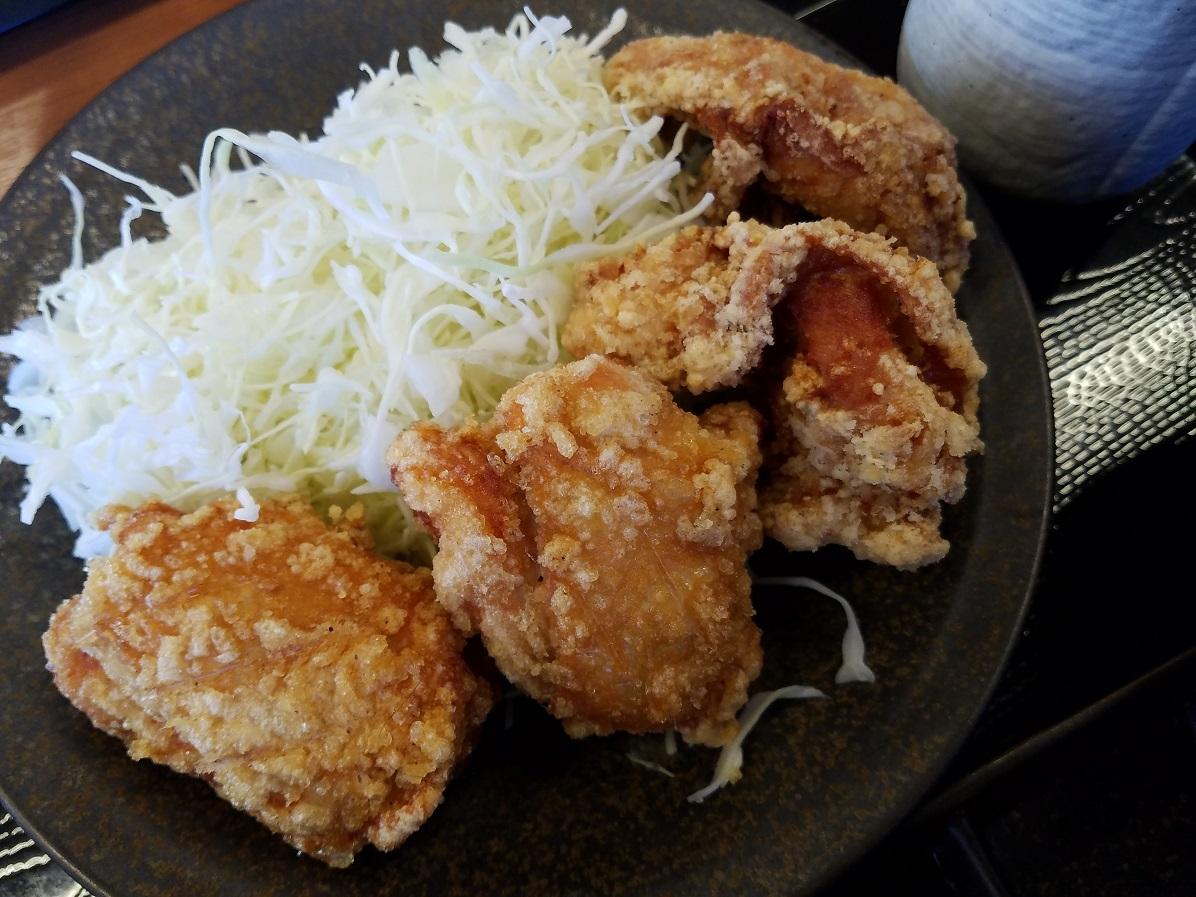 コスパ最高ご飯 からやま名古屋太平通店(中川区/からあげ)