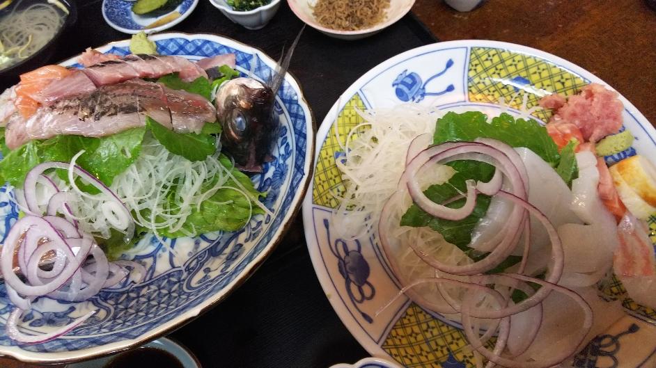 寿し割烹 十両(神宮丸太町/海鮮料理)