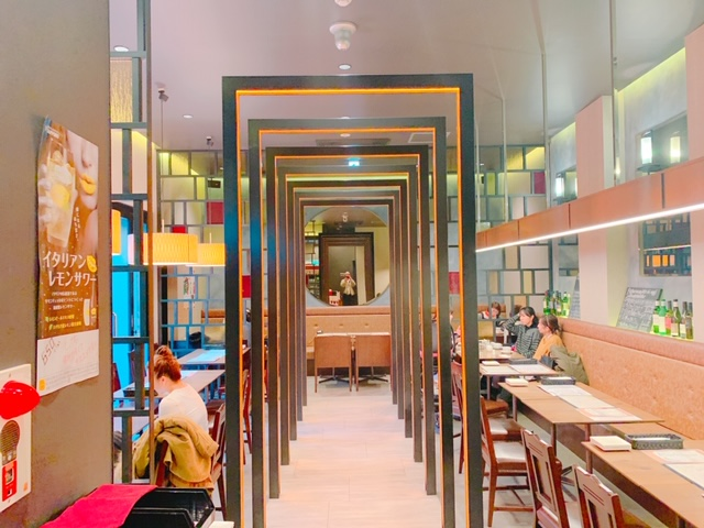 LaVASARA CAFE&GRILL (浅草/カフェ)