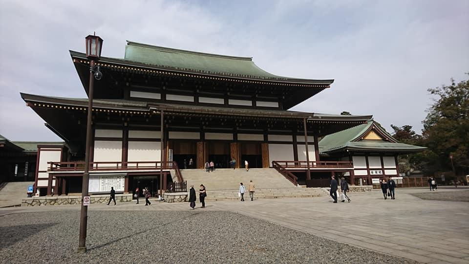成田山新勝寺 (成田市)