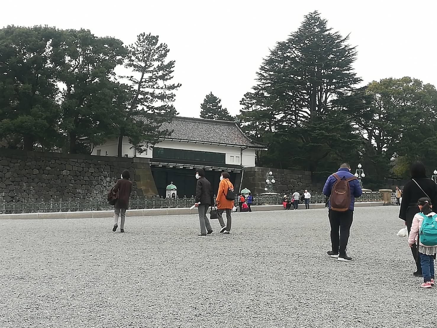 桜田門(東京都千代田区)