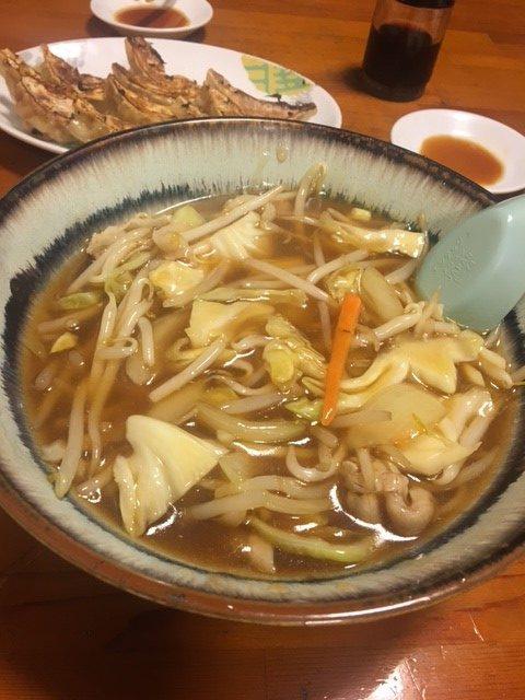 中華料理 烈剛(和歌山市/中華料理)