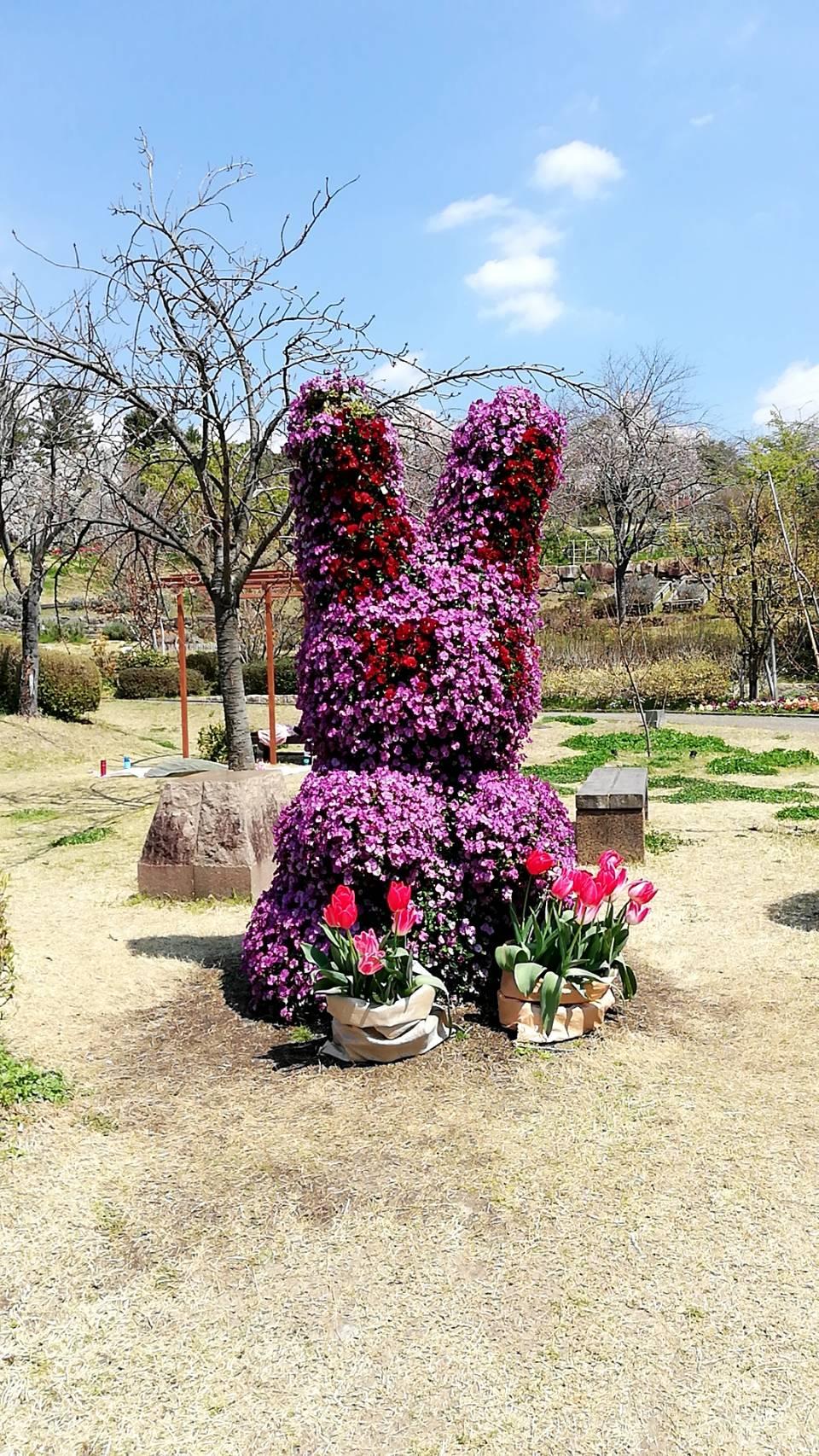 宇治市植物公園(宇治市広野)
