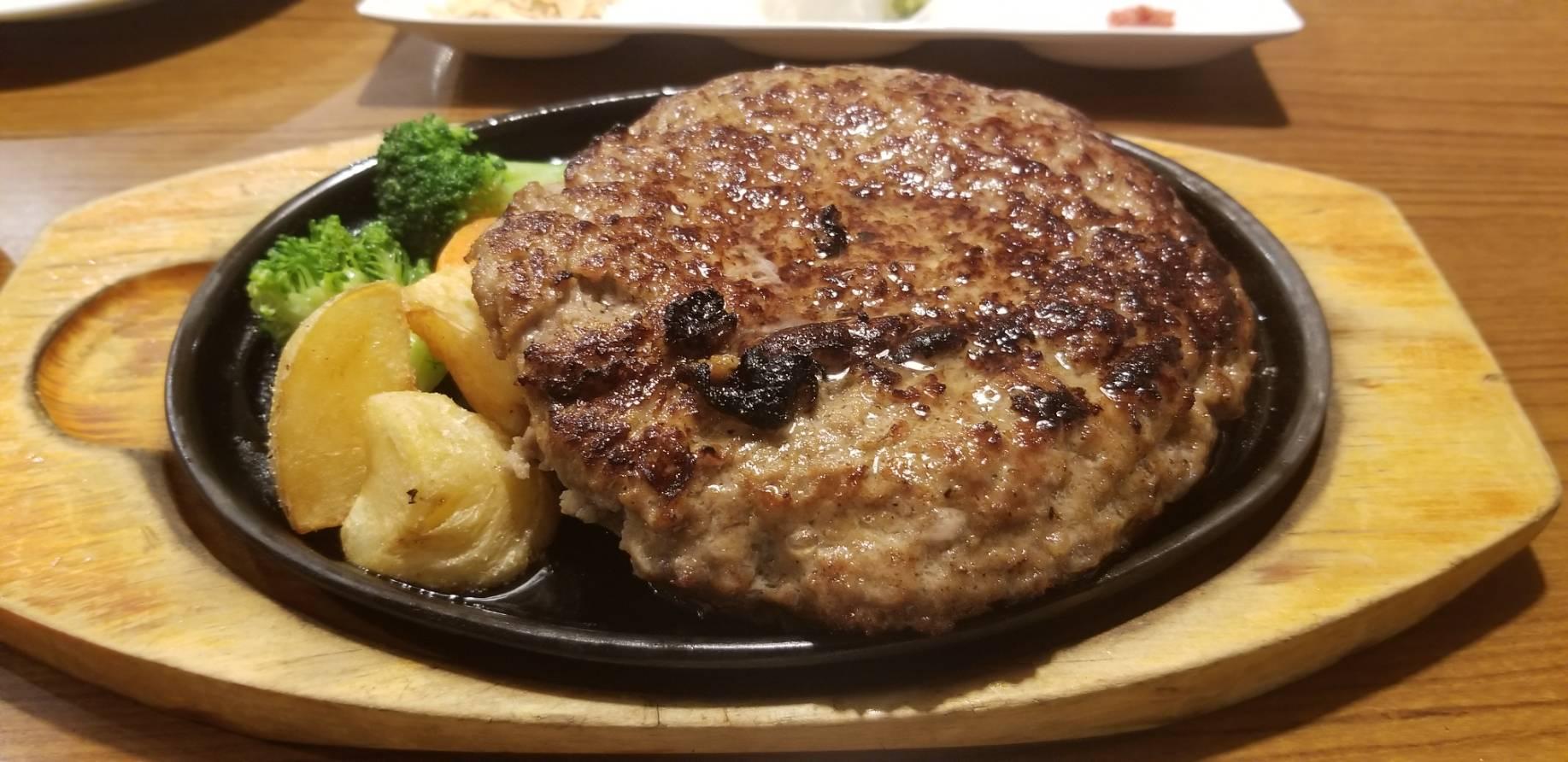 ステーキのどん枚方店(枚方市/ステーキ)