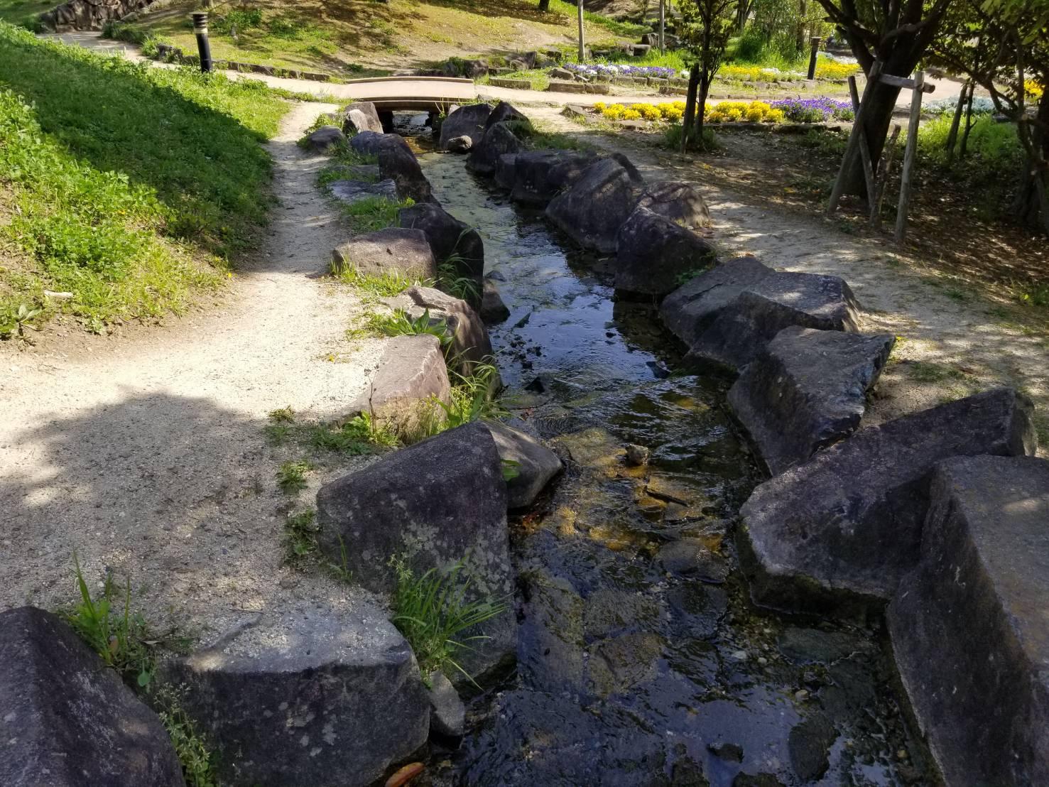 交北公園(枚方市)