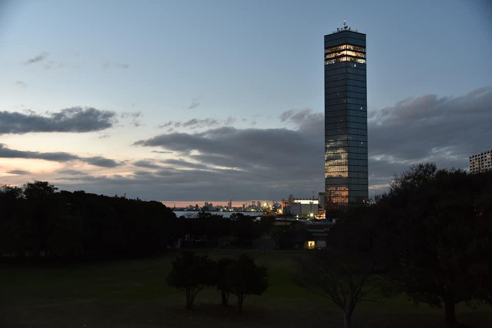 千葉ポートタワー (千葉市中央区)